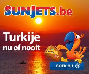 Nu of nooit naar Turkije